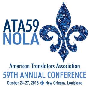 NCATA Events - National Capital Area Translators Association