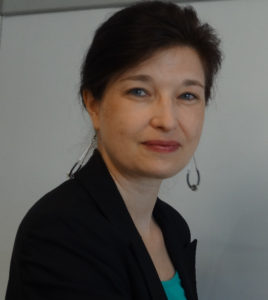 Angelika Zerfass